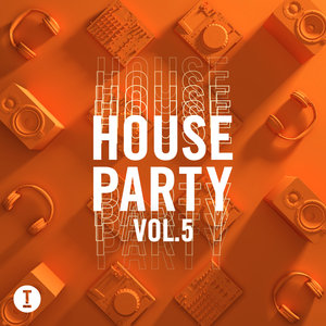VARIOUS - Toolroom House Party Vol 5