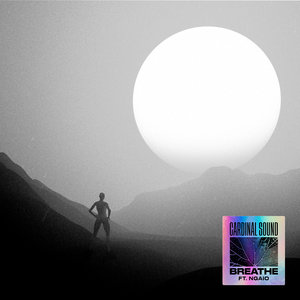 CARDINAL SOUND feat NGAIO - Breathe