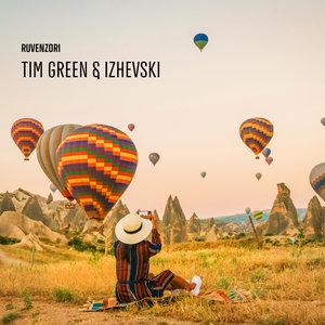 TIM GREEN/IZHEVSKI - The Mongolian Warrior EP
