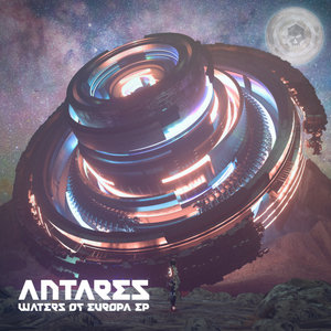 ANTARES - Waters Of Europa EP