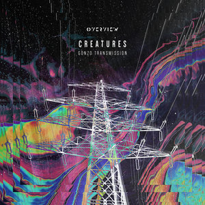 CREATURES - Gonzo Transmission EP