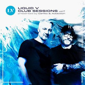 VARIOUS - Liquid V Club Sessions Vol 7