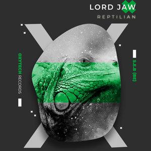 LORD JAW - Reptilian
