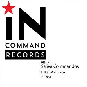 SALIVA COMMANDOS - Mainspice