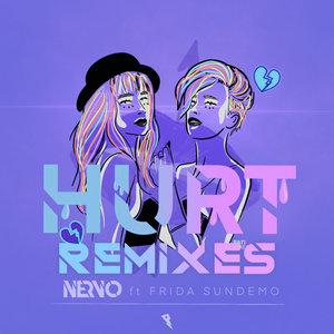NERVO feat FRIDA SUNDEMO - Hurt (Remixes)