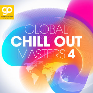 VARIOUS - Global Chill Out Masters Vol 4