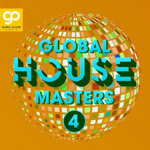 VARIOUS - Global House Masters Vol 4
