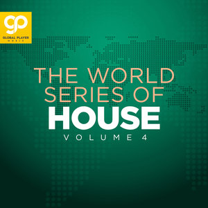VARIOUS - The World Series Of House Vol 4