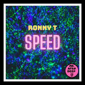 RONNY T - Speed