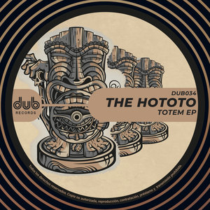 THE HOTOTO - Totem EP