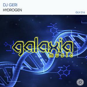DJ GERI - Hydrogen