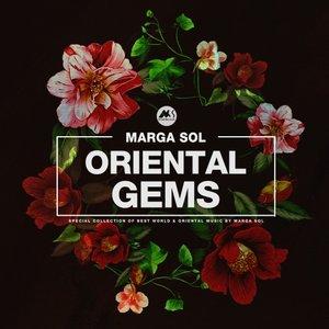 MARGA SOL - Oriental Gems