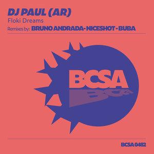 DJ PAUL (AR) - Floki Dreams