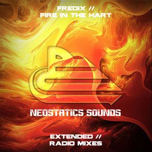FREDIX - Fire In The Hart