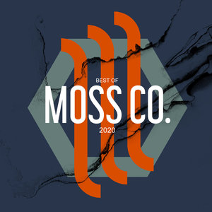 VARIOUS - Best Of Moss Co. 2020