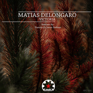 MATIAS DELONGARO - Victoria