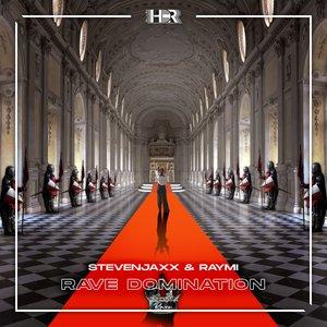 STEVENJAXX - Rave Domination