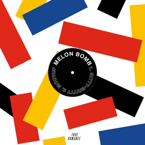 MELON BOMB - Nitty-Gritty