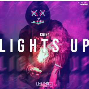KRING - Lights Up