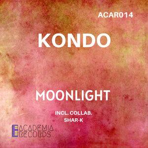 KONDO - Moonlight