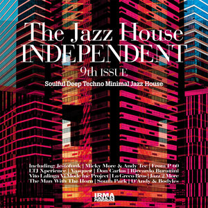 VARIOUS - The Jazz House Independent Vol 9 DJ Friendly Selection