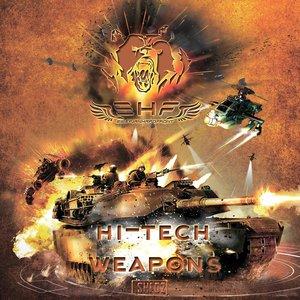 SIBERIAN HARDFRONT - Hi-Tech Weapons