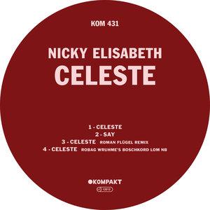 NICKY ELISABETH - Celeste