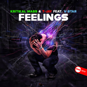 KRITIKAL MASS/T-JAY FEAT V-STAR - Fellings