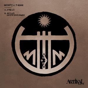 MONTY/T-MAN - Apollo