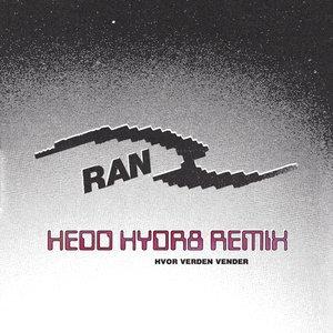 RAN - Hvor Verden Vender (Hedo Hydr8 Remix)