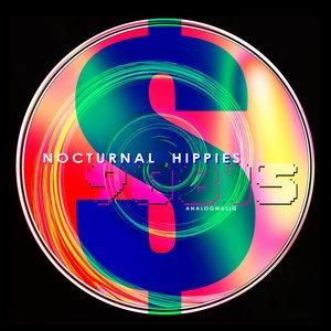NOCTURNAL HIPPIES - 90815