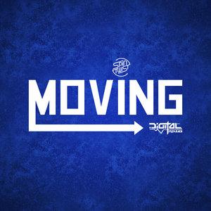 DIGITAL IMPULSE - Moving (Explicit)