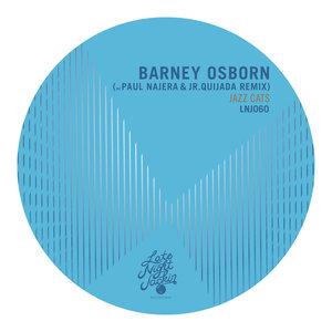 BARNEY OSBORN - Jazz Cats