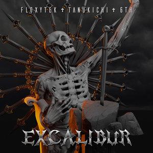 FLOXYTEK/TANUKICHI/6TH - Excalibur