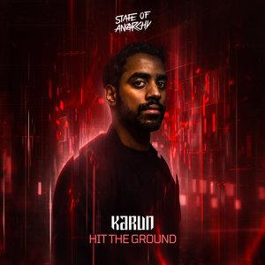 KARUN - Hit The Ground