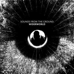 SOUNDS FROM THE GROUND - Widerworld