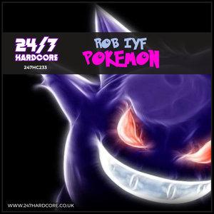 ROB IYF - Pokemon