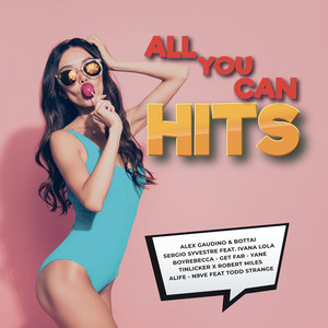 VARIOUS - All You Can Hits