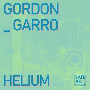 Gordon Garro - Helium
