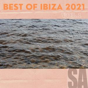 VARIOUS - Best Of Ibiza 2021 Vol 1