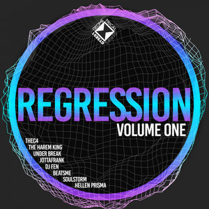 VARIOUS - Regression Volume One