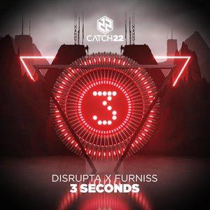 DISRUPTA/FURNISS - 3 Seconds