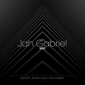 JAH GABRIEL - WEST