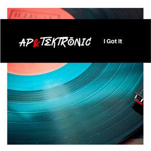 AP&TEKTRONIC - I Got It