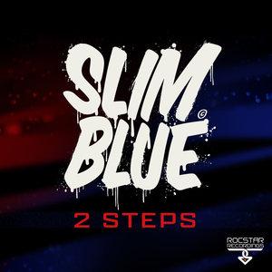 SLIM BLUE - 2 Steps