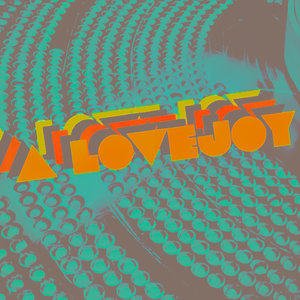 OMAR RODRIGUEZ-LOPEZ - A Lovejoy
