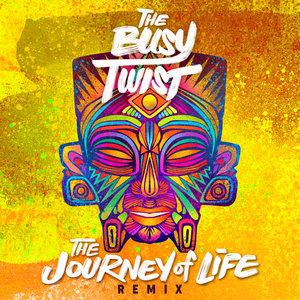 THE BUSY TWIST/DANIEL & GONORA SOUNDS - The Journey Of Life (Remix - Radio Edit)