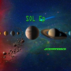 SCRUFFYRICO - Sol