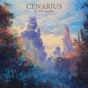 JEFF AGNES - Cenarius (Original Mix)
