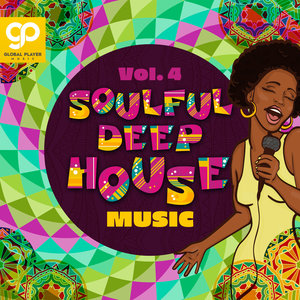 VARIOUS - Soulful Deep House Music Vol 4